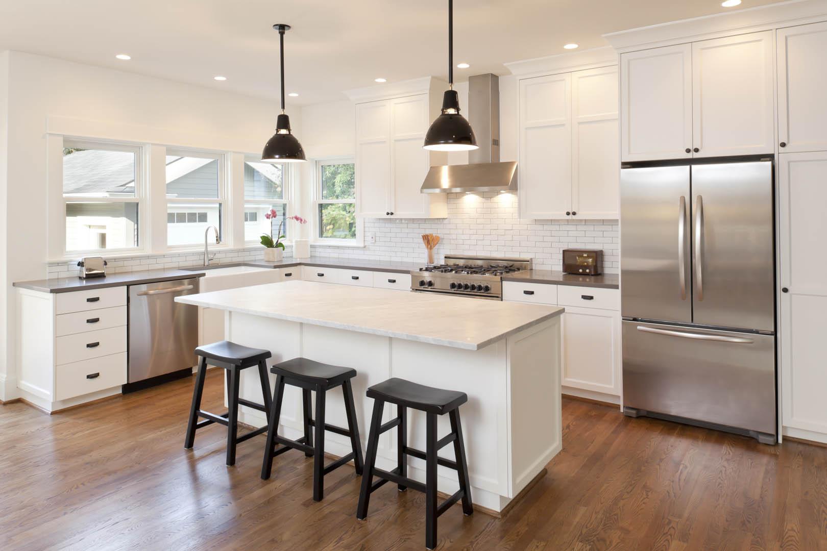 Kitchen Remodeling | TerraHomeRemodeling