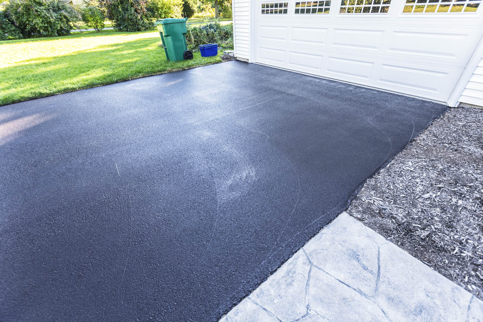 What Research About Driveways Can Teach You